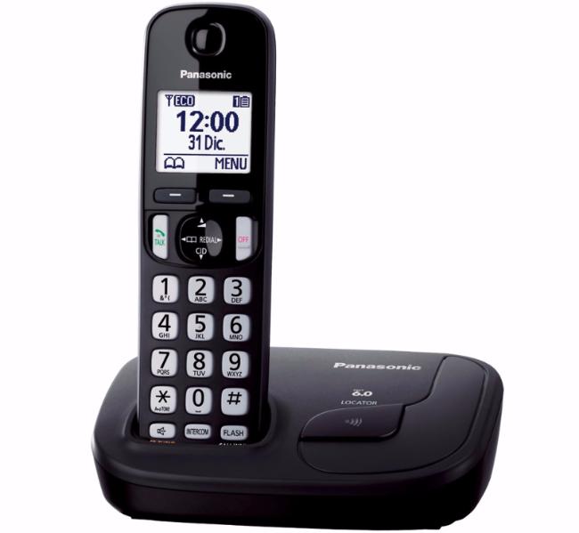 telefono inalabrico Frávega