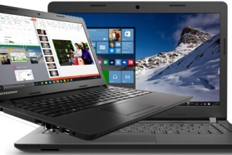 Notebook Lenovo de 14 pulgadas