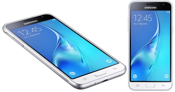 Samsung Galaxy J3 en Frávega