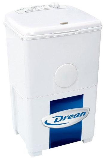 Drean lavarropas carga superior