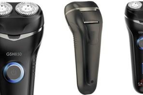 Gama afeitadora GSH 850