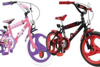 Bicicletas Unibike rodado 16