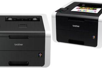 Impresora laser color Brother HL3150