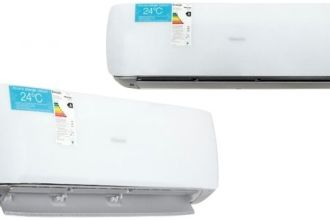 aire acondicionado inverter Hisense