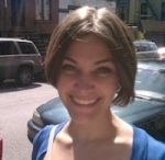 Sarah Vandenberg - Digital Nomad