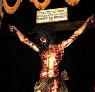 Cristo Sindonico