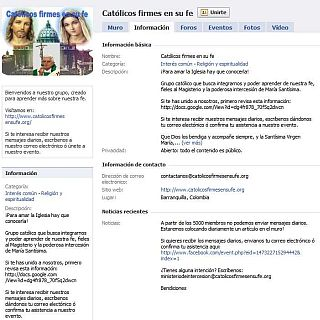 Catolicos Firmes