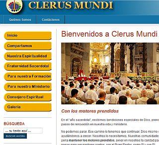 clerus mundi