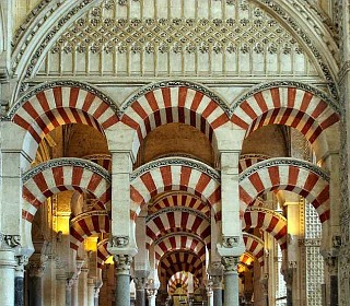 catedral cordoba españa