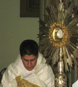 Fr. Said León