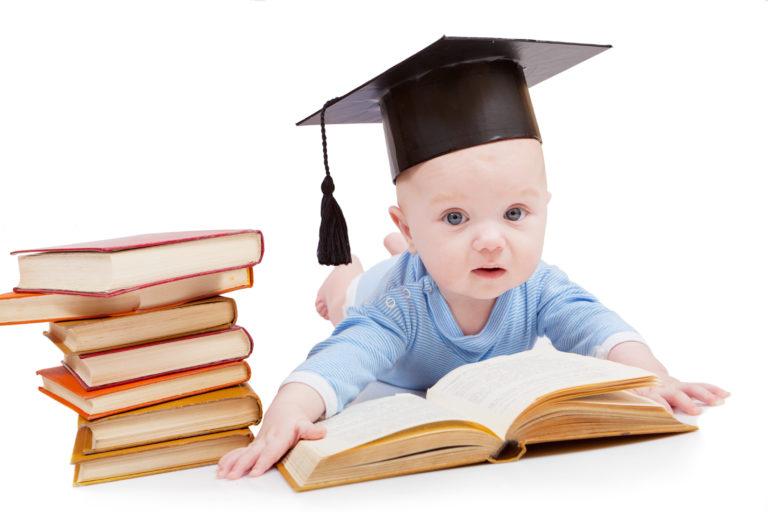 Статусы про детей красивые со смыслом короткие