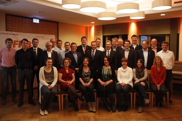 Kandidatenfoto 2014