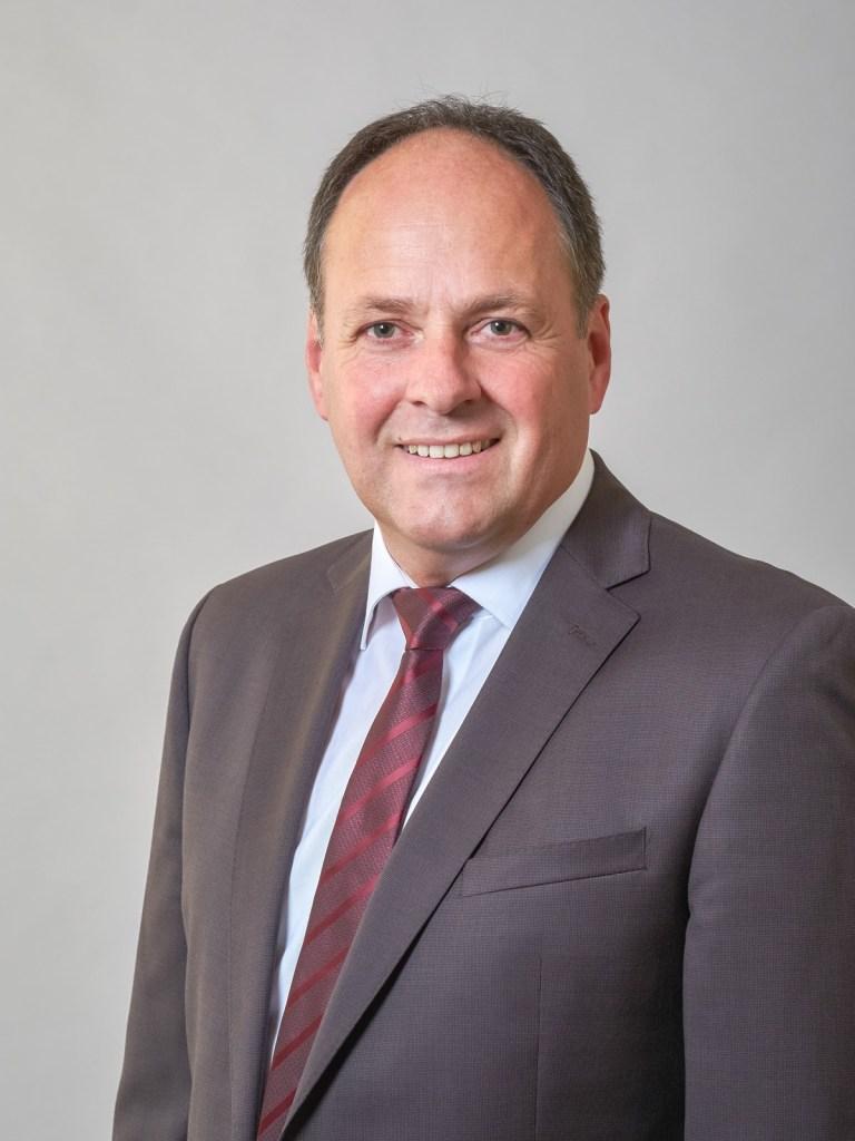 Jürgen Amann