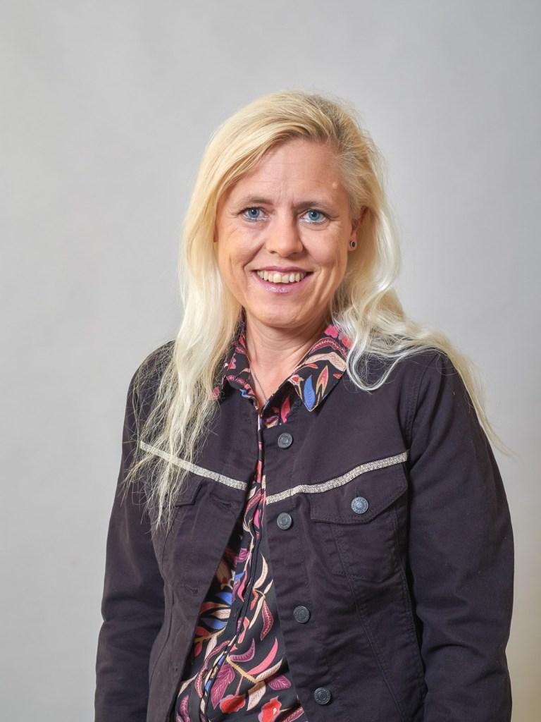 Tanja Heidner
