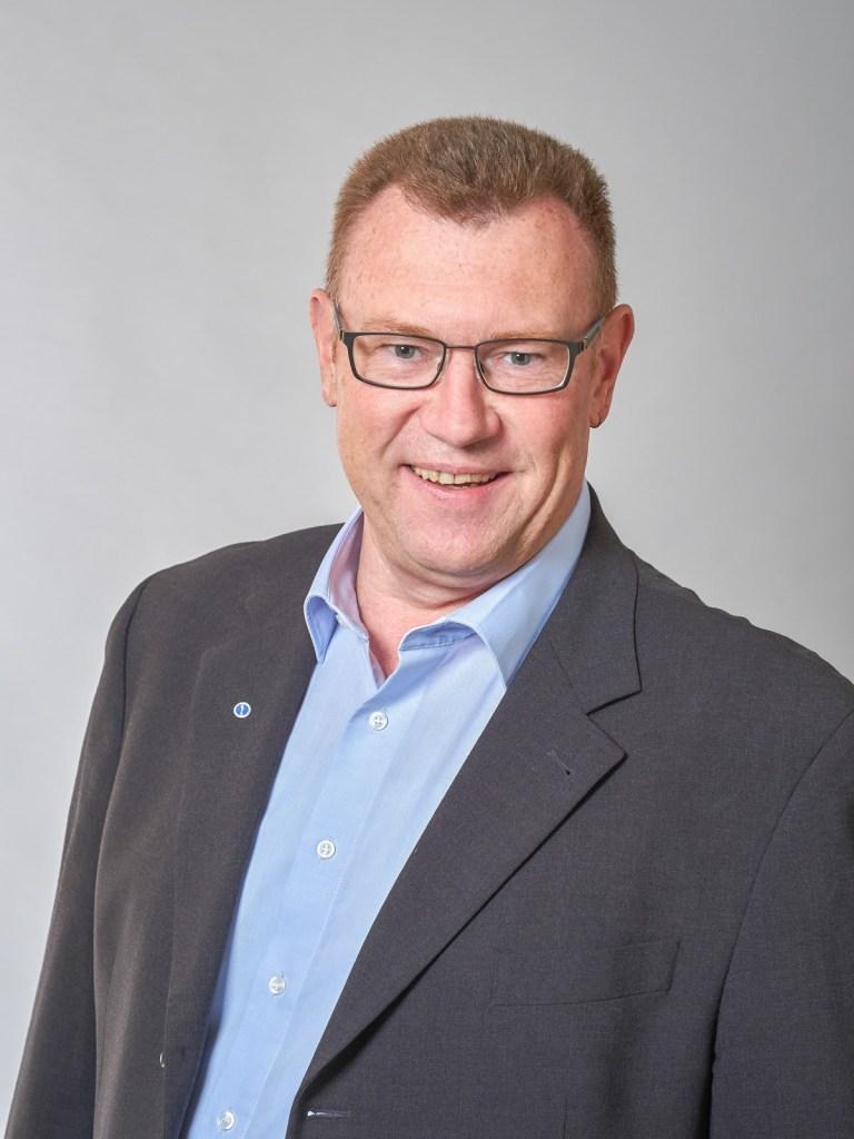 Wolfgang Schertel