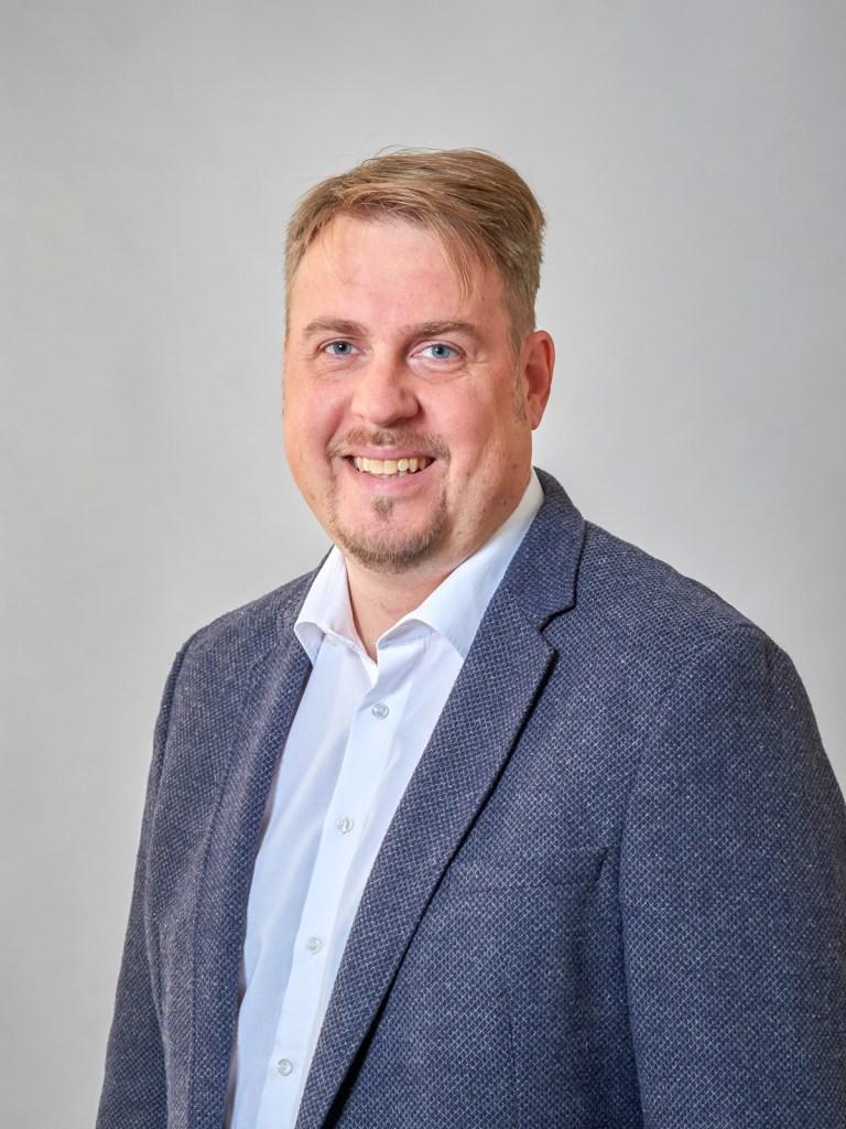 Markus Pawelke