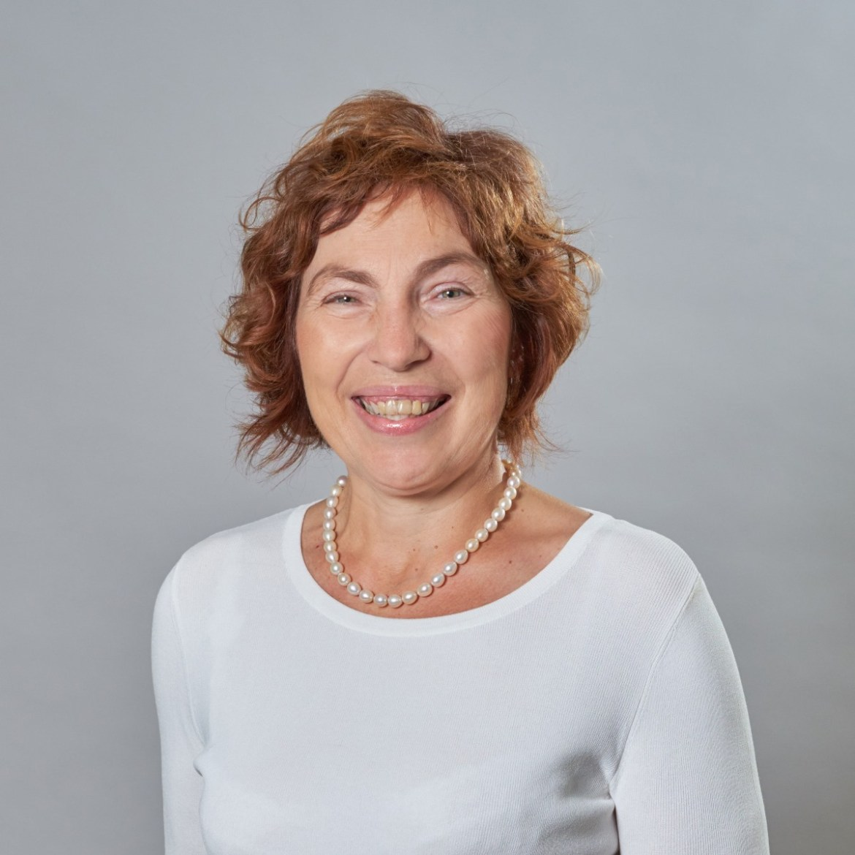 Anita Eberhard