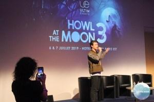 Galerie photos de l'événement Howl at the Moon 3 - Photo 69