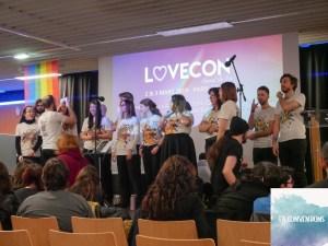 Galerie photos de l'événement Love Con - Photo 3
