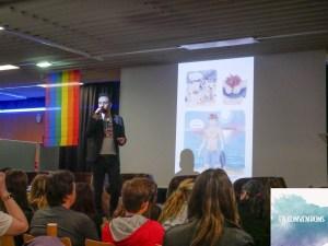 Galerie photos de l'événement Love Con - Photo 11