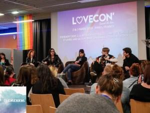 Galerie photos de l'événement Love Con - Photo 17