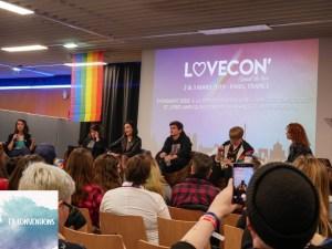 Galerie photos de l'événement Love Con - Photo 22