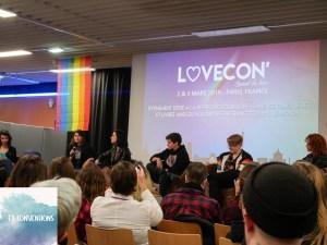 Galerie photos de l'événement Love Con - Photo 21
