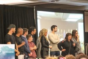 Galerie photos de l'événement 1, 2, 3 Ravens ! - Photo 74