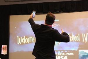 Galerie photos de l'événement Welcome to the Magic School 4 - Photo 31