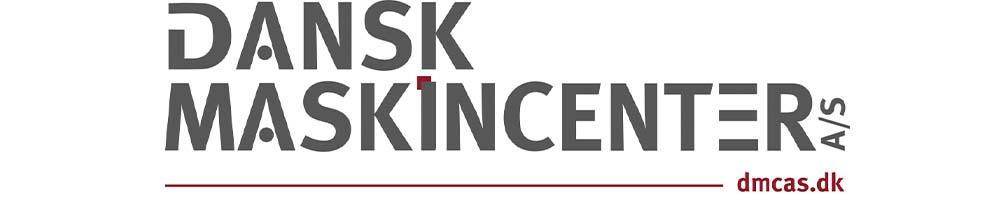 Dansk Maskincenter Logo