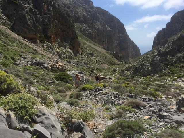 Freak Travel - hiking week