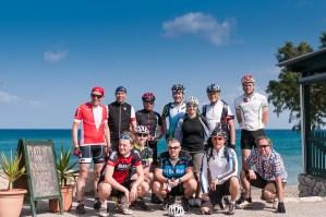 Freak Mountainbike Centre - group photo