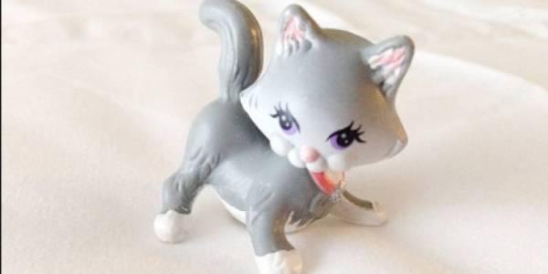 littlest pet shop cats # 74
