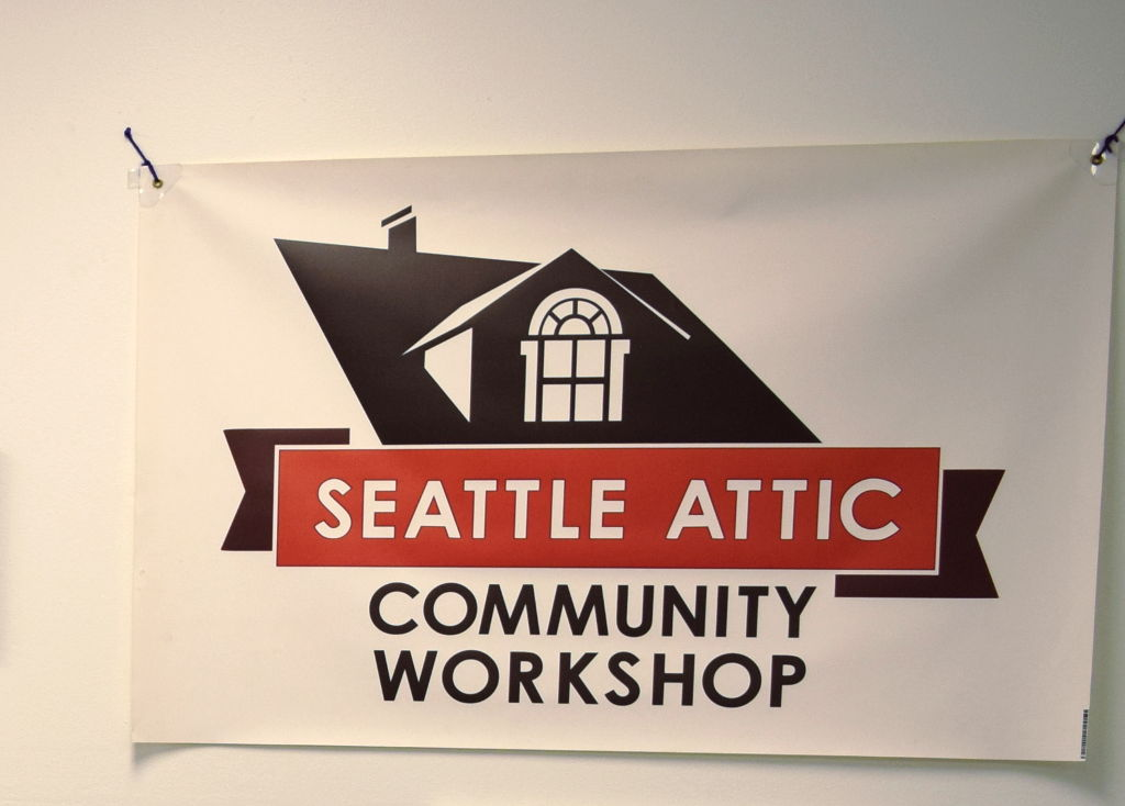 Meet: Seattle Attic