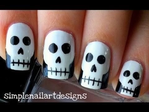 Creative Nail Art Ideas For