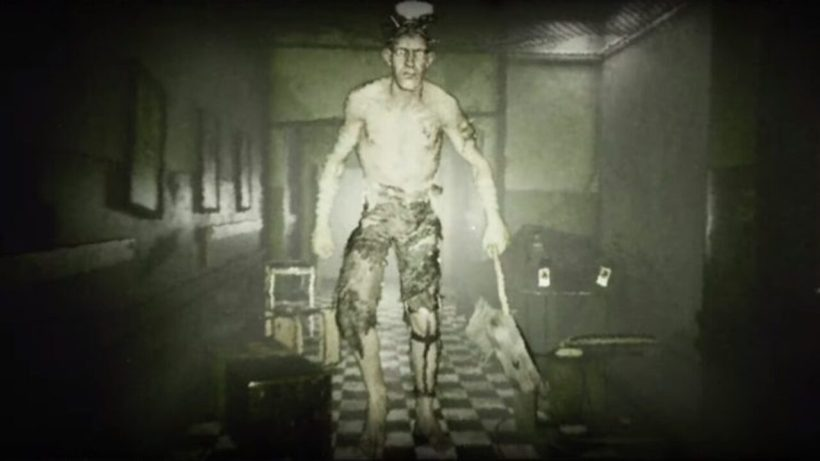 The Outlast Trials Officially Releases An Incredibly Gruesome Trailer
