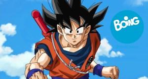 Boing estrena 'Dragon Ball Super' el 20 de febrero