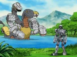 Orochimon | Digimon