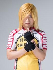Ryō Yashima interpretará a Hajime Aoyagi