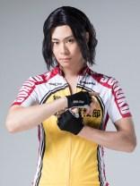 Kousuke Kujirai interpretará a Junta Teshima