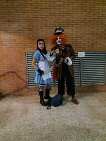 Alice: Madness Returns y el Sombrerero loco