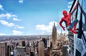 Spider-Man: Homecoming 2