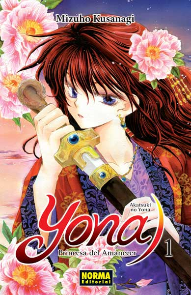 Norma Editorial - Yona, Princesa del amanecer