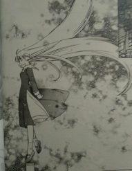 Chii, del manga Chobits