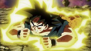 Dragon Ball Super 128 Goku