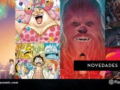 planeta comic marzo 2018