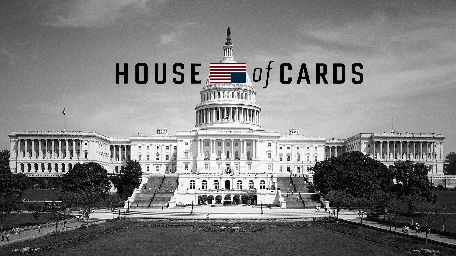 House of Cards tiene nuevas incorporaciones para reanudar la ...