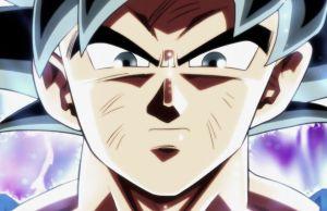 Dragon Ball Super nuevo arco