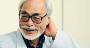 Hayao Miyazaki datos