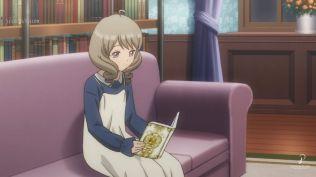 Cardcaptor Sakura Clear Card 13 Akiho 2